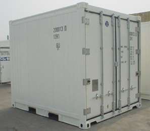 10' ISO Refrigerated Container