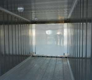20' Cold Storage Refrigerated Container